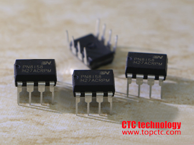 Household Power control IC